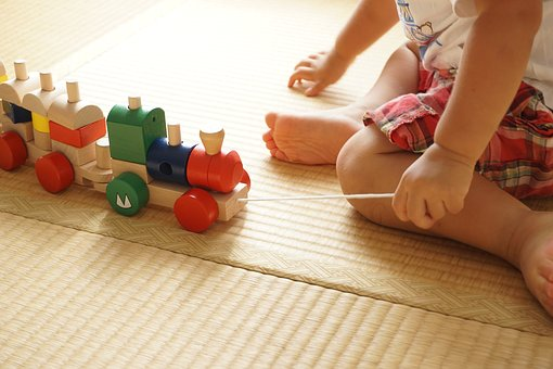 Best Baby Play Mat and Why Your Baby Needs One